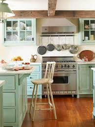 Small Cottage Kitchen Small Cottage Kitchens Wall Open Shel Beige Wall Color Rectangle