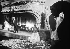 citizen kane modern film review flick minute flick minute citizen kane 1941 fireplace scene