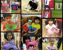 personalised return gifts kids india