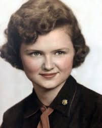 Obituary for Irene Lorraine Kelley Hunt | Rich and Thompson Funeral and  Cremation Service