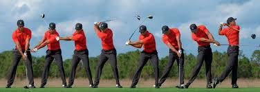 Swing Sequence: Tiger Woods - Australian Golf Digest