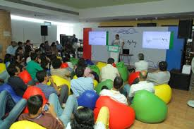 google office fun. Google@Ogilvy Mumbai \u003d A Whole Lot Of Fun Google Office O