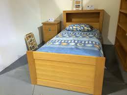 King Single Bedroom Suites Asto King Single Bed Suite Toptree Furniture