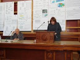 Защиты диссертаций Кафедра Электрические машины  Хотя и не сразу сначала оглашение сопроводительных документов ученым секретарем совета