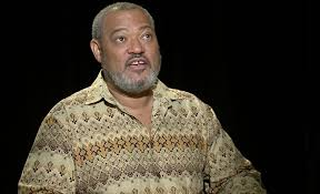 Laurence Fishburne is excited to join the Marvel Cinematic ...