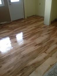 the final finish of the plywood floor love only cost 100 00 dollars total