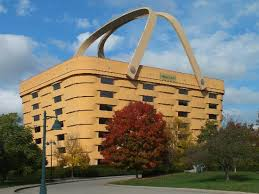 Longaberger Basket Factory/Homestead