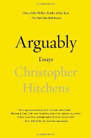 best essays of all time links rafal reyzer christopher hitchens arguably essays