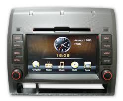 05-11 TOYOTA TACOMA AFTERMARKET GPS NAVIGATION W/ XM RADIO BLOW ...
