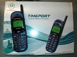 Motorola Timeport L7089 by Redfield ...