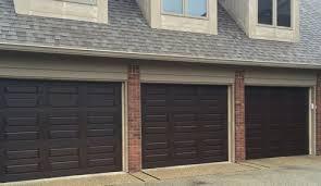 garage doors with no windows windowless garage doors