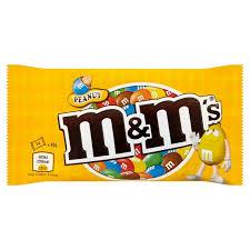 image 1 of m m s peanut peanut