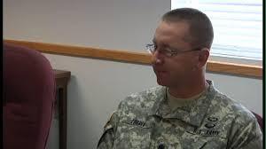 DVIDS - Video - Lt. Col. Brett Forbes