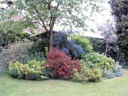 Small Picture Garden Design Garden Design with Woodland Garden GardensWish with