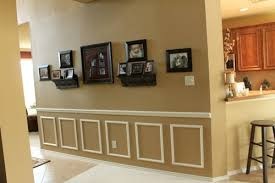 Decor Modern Interior Wall Decor Ideas With Crown Molding Lowes Lowes Foam Chair Rail