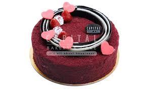 Red Velvet Capital Bakery