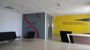 software company office. Company History: Software Office
