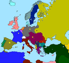 image  ww colored map with capitalspng  thefutureofeuropes