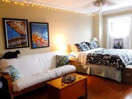 Small Bedroom Apartment Apartment Adorable Light Brown Small Studio Apartment With