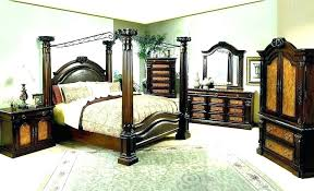 queen size canopy bed frame – the home ideas