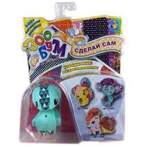<b>Набор</b> для детского <b>творчества 1Toy</b> Зообум Полярный мишка ...