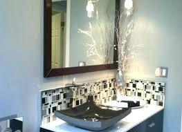 modern guest bathroom ideas. Guest Bathroom Ideas Modern Bath Design Com Half