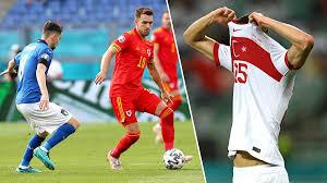 Die sieglosen teams aus der schweiz und der türkei haben immer noch chancen aufs achtelfinale. X6uqa Ywymjwdm