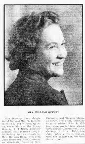 Dorothy Hays wedding - Newspapers.com