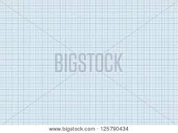 One Millimeter Graph Vector Photo Free Trial Bigstock