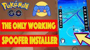 Spoof App For Pokemon Go - cazamulher