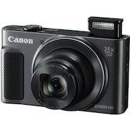 <b>Фотоаппарат</b> компактный <b>CANON PowerShot SX620</b> HS black ...