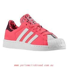 adidas shoes 2016 for girls. adidas white dark red pink school originals superstar core 2 girls\u0027 grade australia shoes larger image 2016 for girls