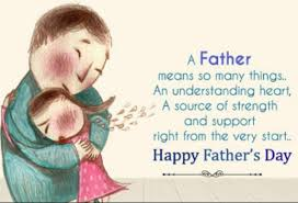 Fathers Day Quotes From Daughter Cool Happy Father's Day Quoteswishes From Daughter Happyfatherdayquotes