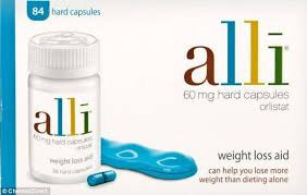 alli works by blocking the enzymes which break down fat this prevents fat from being
