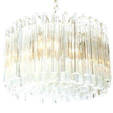 ideas glass prism chandelier or chandelier glass prism chandelier by glass chandelier 69 young house love