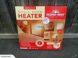 econo heater econo wall heater in china econo heat panel heater 400w review
