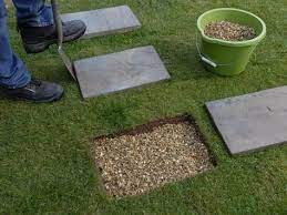 19 best laying paving slabs ideas
