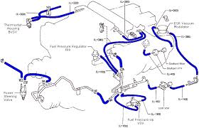 oldschool supra repair tips vacuum hose routing diagram
