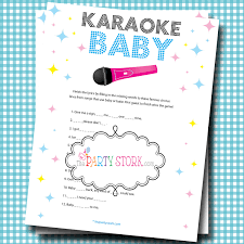 Photo : Ababy Shower Trivia Questions Image