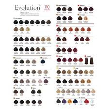Alfaparf Milano Evolution Of The Color Chart Alfaparf Milano Evolution Of The Color Cube Color 5 1 60ml