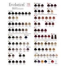 Alfaparf Milano Evolution Of The Color Cube Color 5 1 60ml