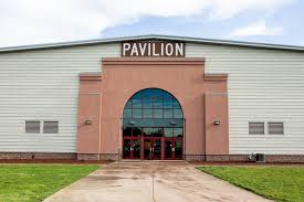What is a pavilion Cedar This Is Outsidemodern The Pavilion Oregon State Fair And Expo Center
