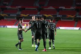 Match preview: Manchester United vs Granada (UEL) – utdreport
