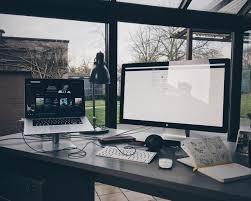 geeks home office workspace. Geeks Home Office Workspace T
