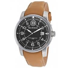 men s watches luxury fashion casual dress and sport watches ben and sons west side men s watch