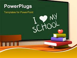Teachers Powerpoint Templates Free Animated Powerpoint Templates Sparkspaceny Com