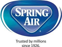 mattress king logo. Spring Air Rainier Plush Top Mattress Priced In Queen Size - Choose Twin,  Full, Mattress King Logo