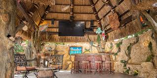 tiki huts miami. Exellent Tiki The Palm Wrap In The Interior Of Roof Area Is Our Trademark We Have  Applied A Cherry Stain And Polyurethane To Roof Inside Tiki Huts Miami P