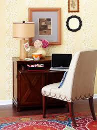 Design Small Office Space Beauteous 48 Ways To Create A Home Office Space Midwest Living