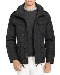Polo Ralph Lauren Quilted Combat Jacket | Bloomingdale's & $Polo Ralph Lauren Quilted Combat Jacket - Bloomingdale's Adamdwight.com